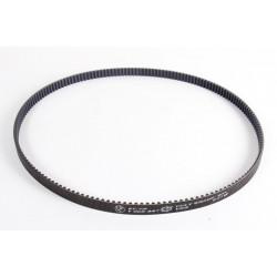 Ремень приводной оригинал BMW F 650 Tooth belt 27727682887
