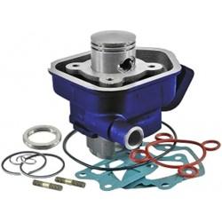 Цилиндро-поршневая группа CARENZI для Peugeot 50, Cylinder kit (cast iron) Vertical 031000B (753038, 755838, 753203)