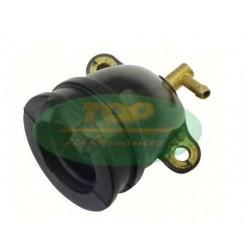 Коллектор впускной TOP scooter Piaggio, intake manifold CT00739 (480799)