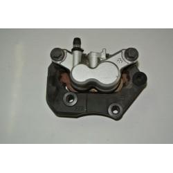 Супорт заднего тормоза БУ Yamaha X-City 250, 07-10, REAR BRAKE CALIPER;