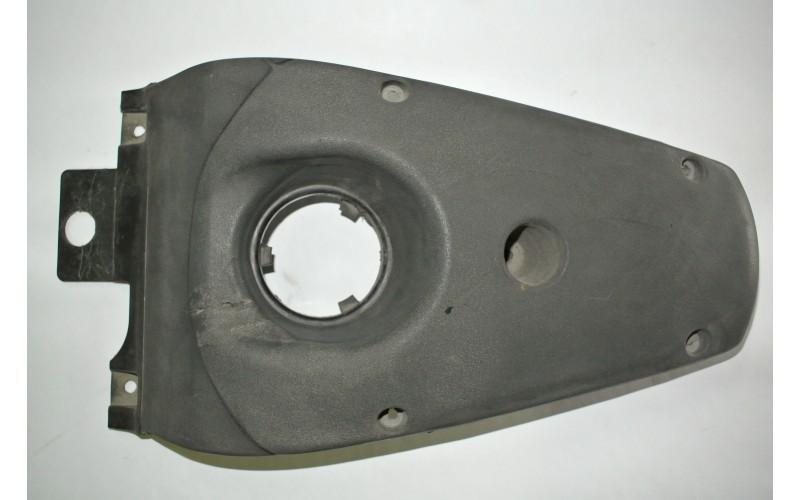 Крышка задняя БУ оригинал для Yamaha YQ 50 Aerox, Cover, Tail, 5HE-F4756-00 БУ