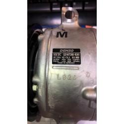Компрессор кондиционера Denso для TOYOTA AVENSIS T29 D4D Compressor 447280-9281 (5SE12C)