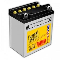 Аккумуляторная батарея Fiamm FB12A-B