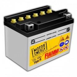 Аккумуляторная батарея Fiamm FB4L-B