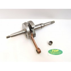 Коленвал scooter Aprilia DiTech 50cc Crankshaft Pin Ø12 Top Performances IM07044