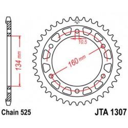 JT звезда задняя JTA1307