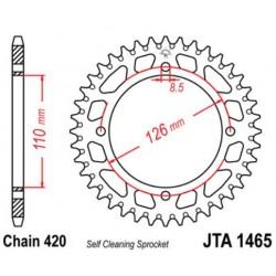 JT звезда задняя JTA1465