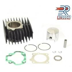 Цилиндро-поршневая группа DR для Honda Camino/ PX 50, Cylinder kit (cast iron) KT00048