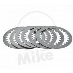 Стальные диски сцепления, комплект, Lucas TRW - Германия, moto, Set placi metalice MES301-6