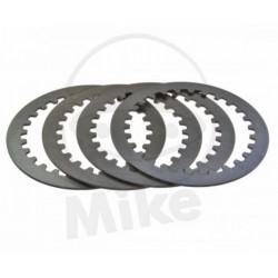 Стальные диски сцепления, комплект, Lucas TRW - Германия, moto, Set placi metalice MES315-4