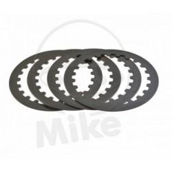 Стальные диски сцепления, комплект, Lucas TRW - Германия, moto, Set placi metalice MES317-4
