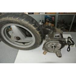Двигательный блок БУ для scooter Piaggio 50, 2t AC