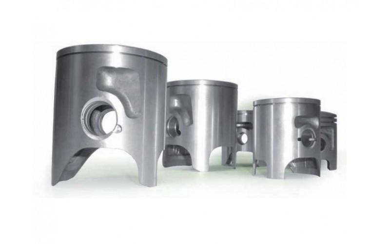 Поршень в комплекте Barikit moto GAS GAS MC125 2000-2011, HONDA CR125 1992-1999,HUSQWARNA CR,WR,SM,SMS,WRE125 1997-2011, 54mm, piston kit P-338-1S