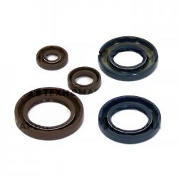 Набор сальников на двигатель Athena для Can-am OUTLANDER 1000 2012-2017, Engine Oil Seals Kit P400089400001