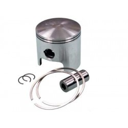 Поршень в комплекте Meteor, moto Cagiva 125, 2t, piston kit PC1497C