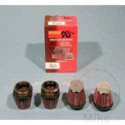 Фильтр воздушный K&N для  Kawasaki  750, 900, air filter k&n, RC-0984