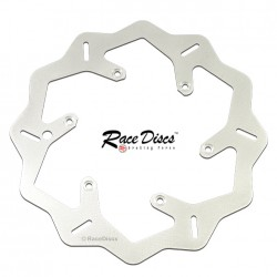 Диск тормозной передний Race Discs для Beta 125, 250, 300, 350, 450, 498, 520, Brake Disc Rotor RD054