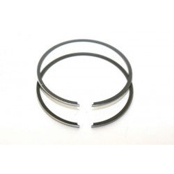 Кольца поршневые TOP для Honda Pantheon FES 150, 2t, piston ring SG15711 (13010-KFF-901)