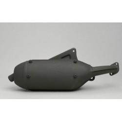 Труба выхлопная Sito для scooter Gilera Runner 125-180, 2t, Exhaust SP213