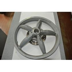Задний колесный диск БУ Aprilia Scarabeo 50 Ditech Rear wheel AP8208748