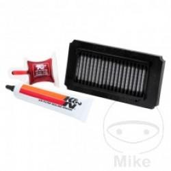 Фильтр воздушный K&N для  Yamaha PW 80, air filter k&n,  YA-8083