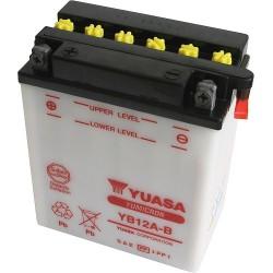 Аккумуляторная батарея Yuasa YB12A-B