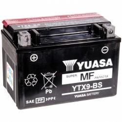 Аккумуляторная батарея Yuasa YTX9-BS