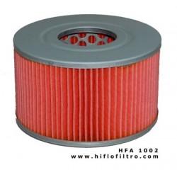 Фильтр воздушный Hiflo HFA1002, aire filter
