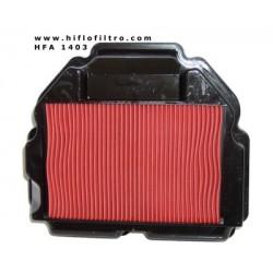 Фильтр воздушный Hiflo HFA1403, aire filter