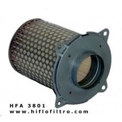 Фильтр воздушный Hiflo HFA3801, air filter