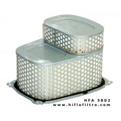 Фильтр воздушный Hiflo HFA3802, air filter