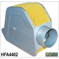 Фильтр воздушный Hiflo, Yamaha air filter HFA4402 (1L9-14451-00)