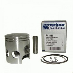 Поршень в комплекте Meteor scooter TOP - Piaggio 50 2t piston kit PC1489