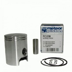 Поршень в комплекте Meteor, moto Minarelli AM345/AM6 50, 2t, piston kit PC1538