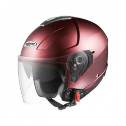 Шлем мотоциклетный Probiker Demi-jet sunseeker, размер M