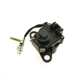 Сервопривод мощностного клапана БУ оригинал Yamaha TDR 125, servo motor, exhaust valves, 5AE-85820-00-00